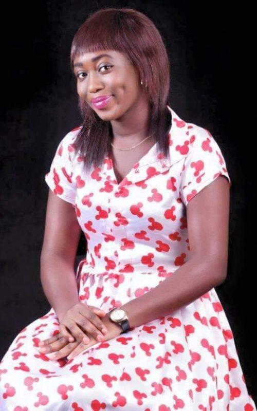 Tolulope Adeoti FOUNDER LADIES CONNECT INITIATIVE